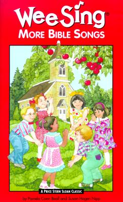 Image for Wee Sing More Bible Songs book