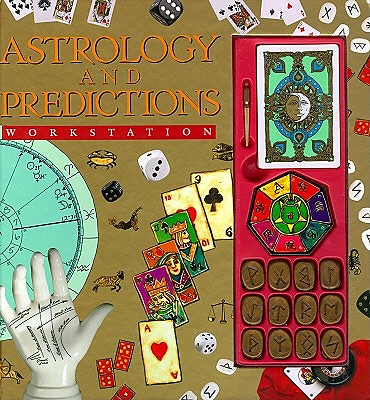 Image for Astrology & Predictions Workstation