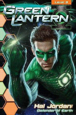 "Green Lantern: Hal Jordan: Defender of E, ""Black, Jake"""
