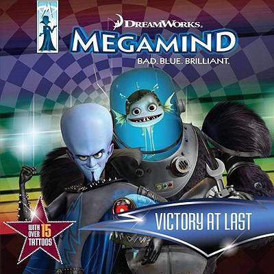 "Megamind: Victory at Last, ""Katschke, Judy"""