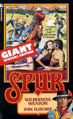 Image for Wilderness Wanton (Spur Giant Special Edition)
