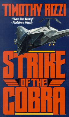Image for Strike of the Cobra