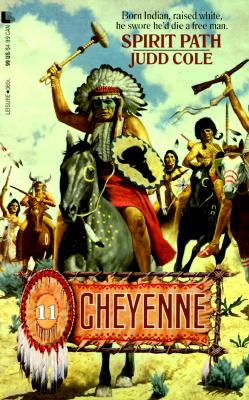 Image for Spirit Path (Cheyenne)