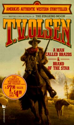 Image for A Man Called Brazos: Brand of the Star