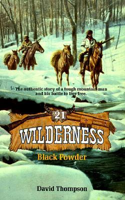Image for Black Powder (Wilderness #21)