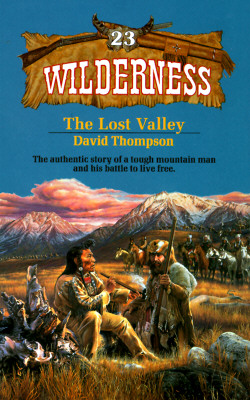 Image for Lost Valley