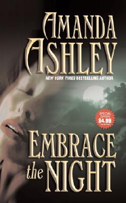 Embrace the Night, Amanda Ashley