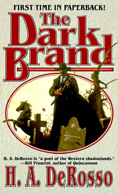 Image for The Dark Brand