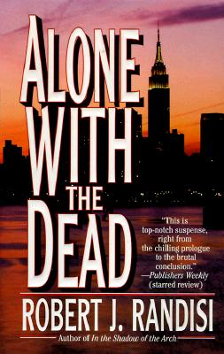 Image for Alone With the Dead