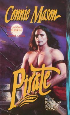 Pirate (Leisure Historical Romance), CONNIE MASON