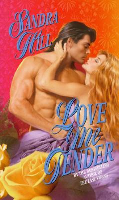 Love Me Tender, Sandra Hill