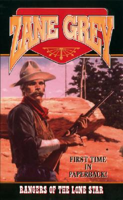 Image for Rangers of the Lone Star