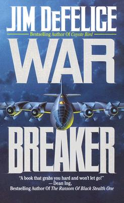 Image for War Breaker: A Novel