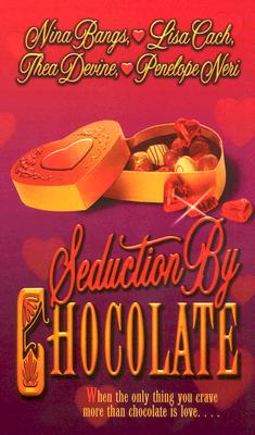 Image for Seduction by Chocolate (Leisure Romance)
