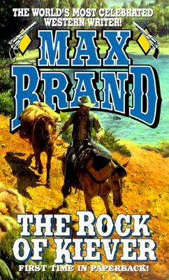 Rock of Kiever, The, Brand, Max