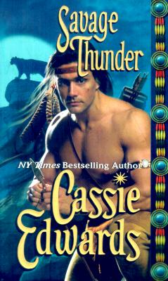 Image for Savage Thunder