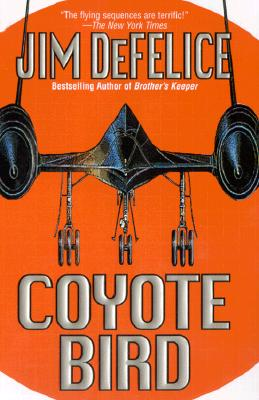 Image for Coyote Bird