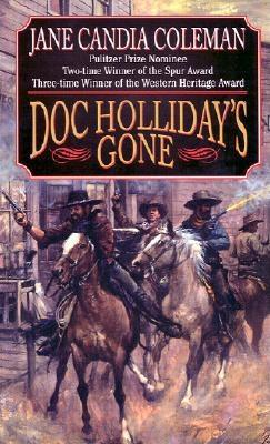 Image for Doc Holliday's Gone
