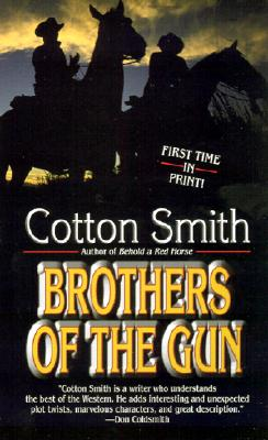 Image for Brothers of the Gun