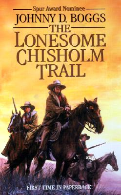 Image for LONESOME CHISHOLM TRAIL