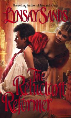 Image for The Reluctant Reformer