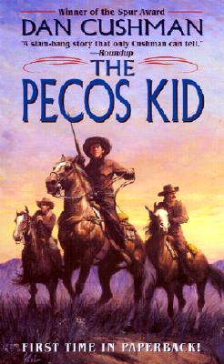 Image for The Pecos Kid