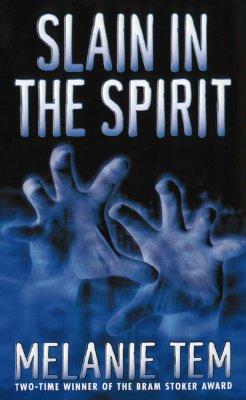 Image for Slain in the Spirit