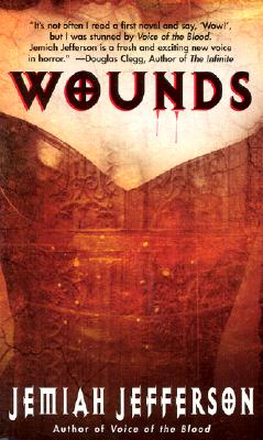 Image for Wounds