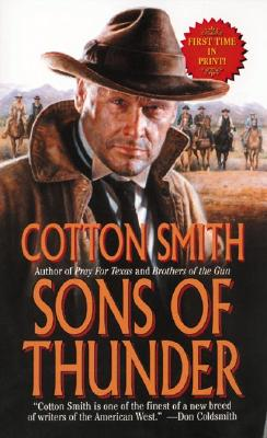 Image for Sons of Thunder