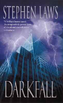 Darkfall, STEPHEN LAWS