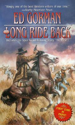 Image for The Long Ride Back