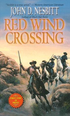 Image for Red Wind Crossing