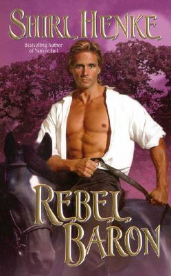 Image for Rebel Baron