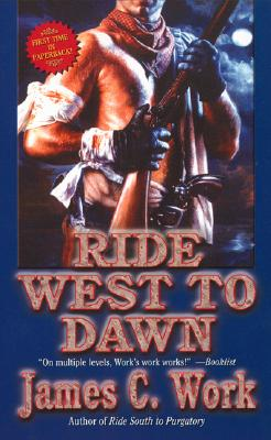 Image for Ride West to Dawn