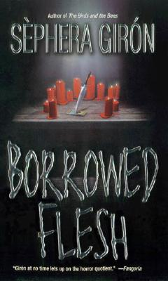 Image for Borrowed Flesh