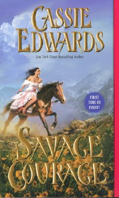 Image for Savage Courage (Savage)