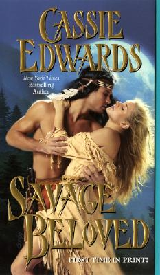 Image for Savage Beloved (Savage (Leisure Paperback))