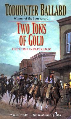 Image for Two Tons of Gold