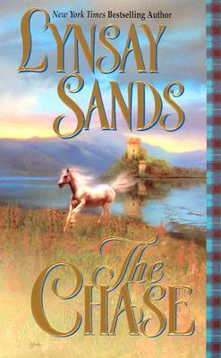 "The Chase, ""Sands, Lynsay"""