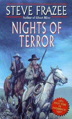 Image for Nights of Terror