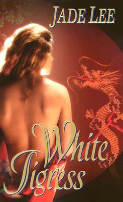 White Tigress, Lee,Jade