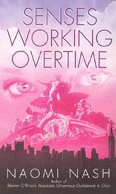 Image for Senses Working Overtime