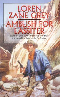 Image for Ambush for Lassiter