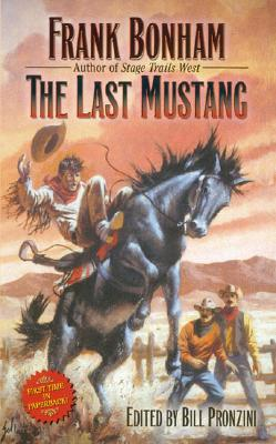 Image for LAST MUSTANG, THE