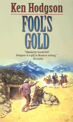 Image for Fool's Gold