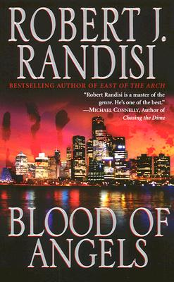 Blood Of Angels, Randisi, Robert J.