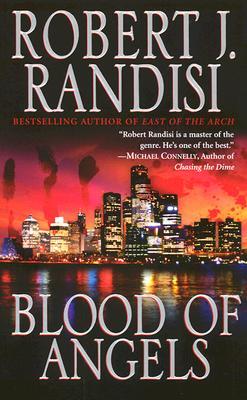 Blood of Angels, Randisi, Robert J.