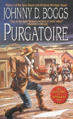Purgatoire, Boggs, Johnny D.