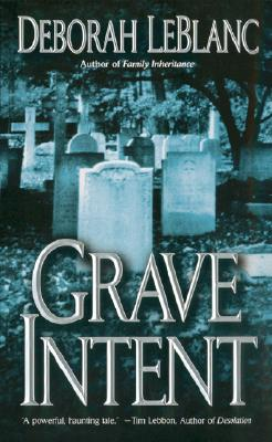 Image for Grave Intent