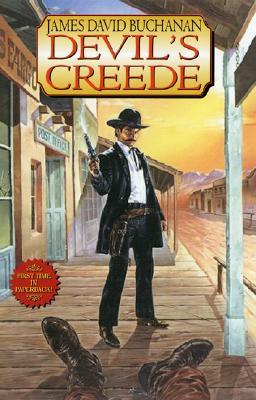 Devil's Creede, JAMES DAVID BUCHANAN